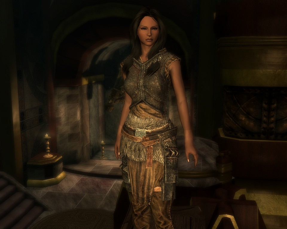 Skyrim Nexus, Caliente and Ousnius. 18 Jun 2015. Caliente's Vanilla ...