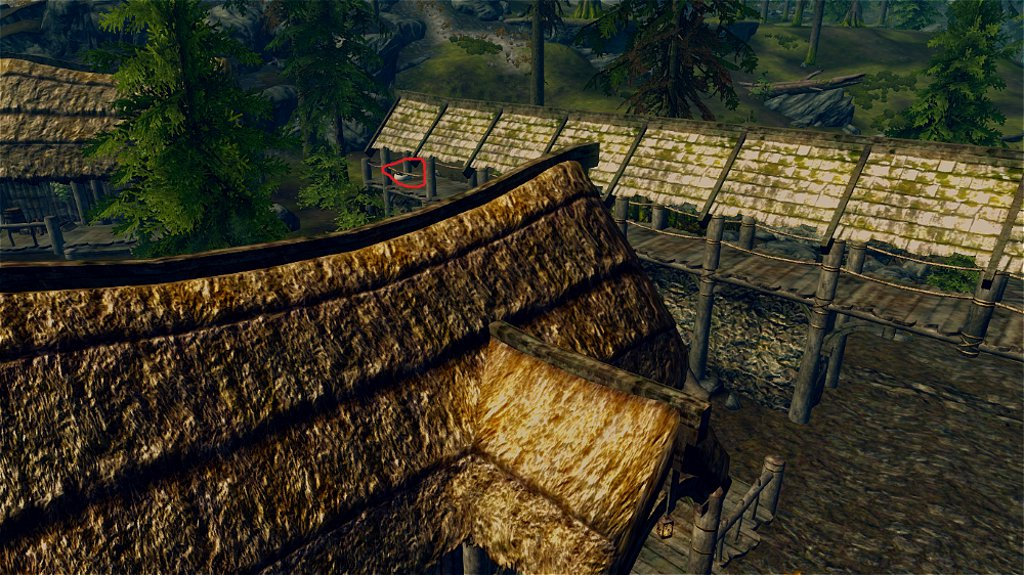 skyrim how to jump higher
