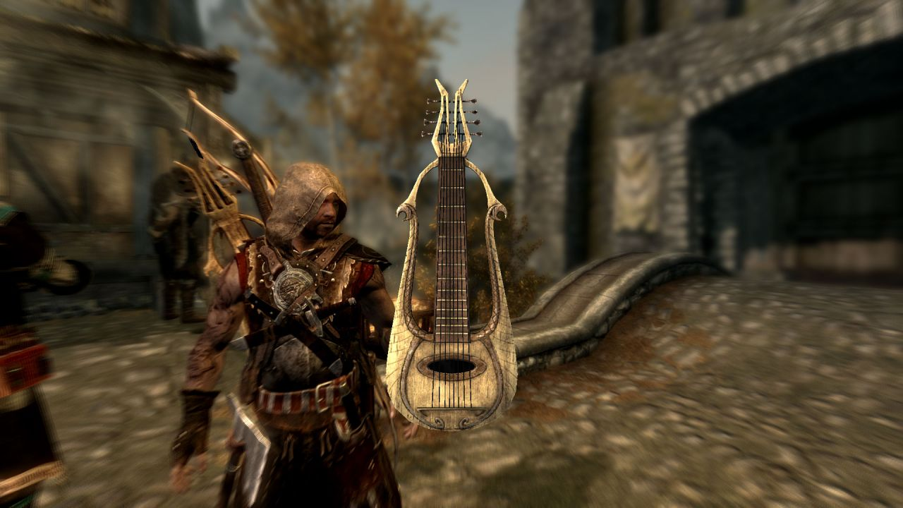 How To Manually Download Skyrim Special Edition Mods From Nexus