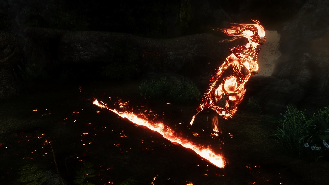 Ultimate HD Fire Effects モデル・テクスチャ