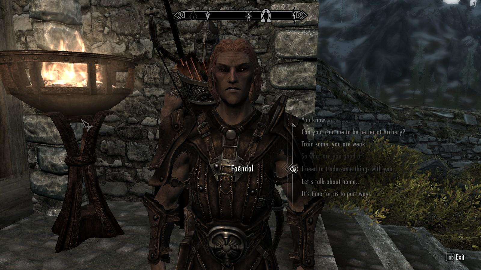 Код на дружелюбие. The Elder Scrolls Wiki FANDOM powered by Wikia 67