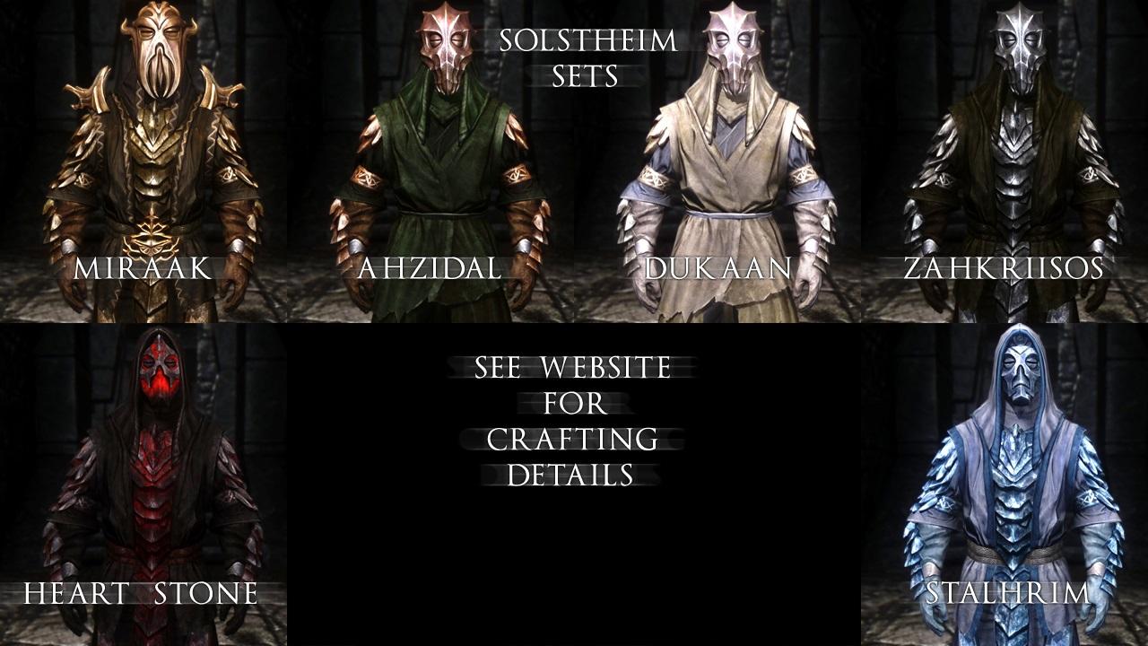 The Elder Scrolls 5 Skyrim Маски Драконьих Жрецов Карта