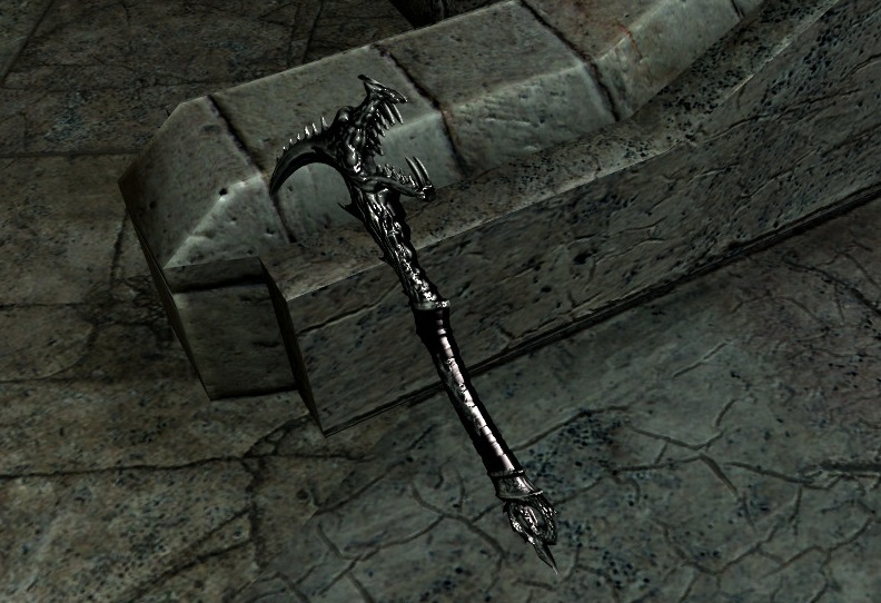 Skyrim Weapon Pack