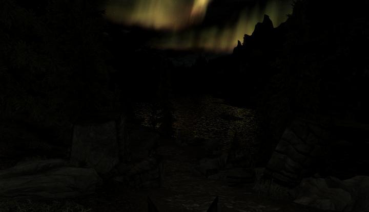 requiem realistic darkness イマージョン skyrim mod データベース