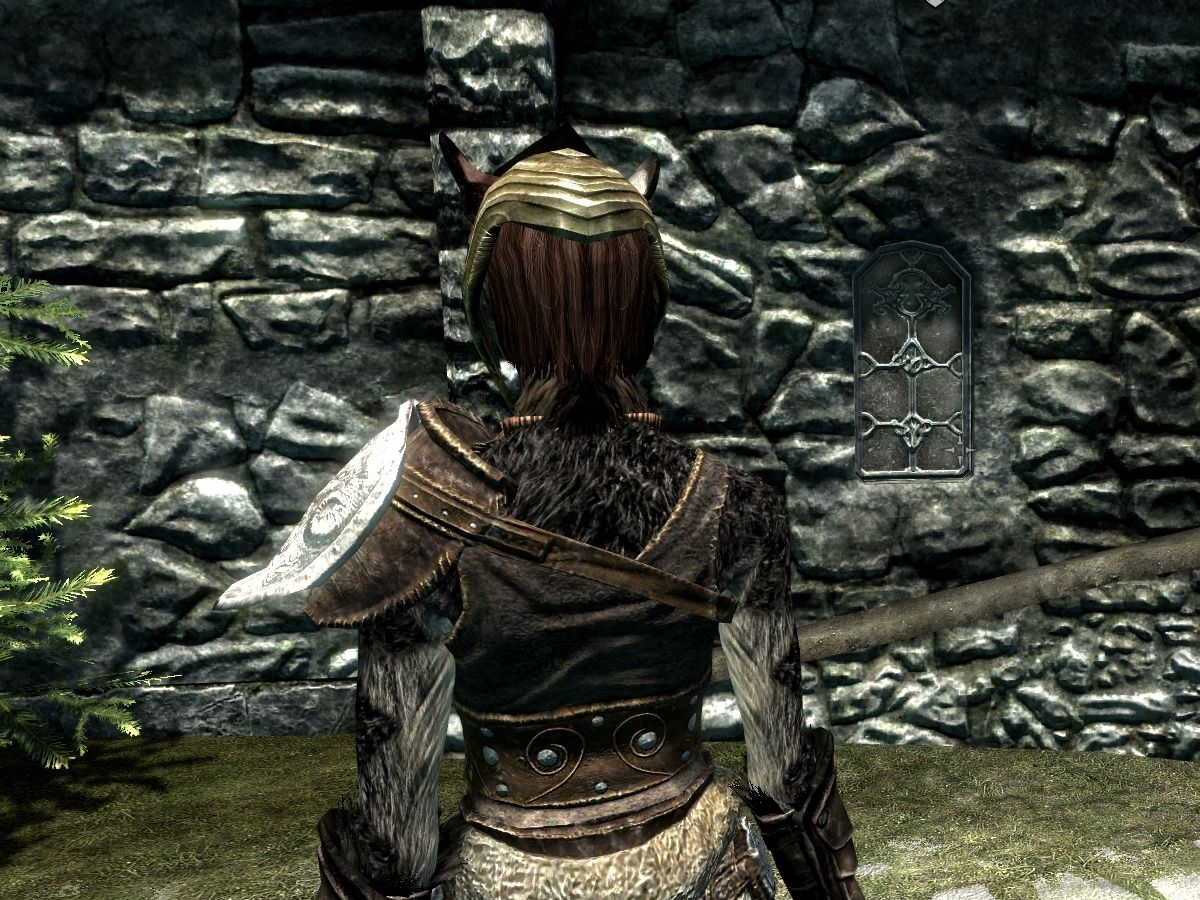 how to make a strong character in skyrim