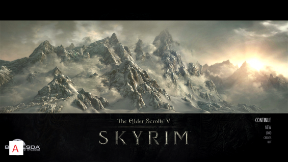 Skyrim Special Edition Lord Of The Rings Music
