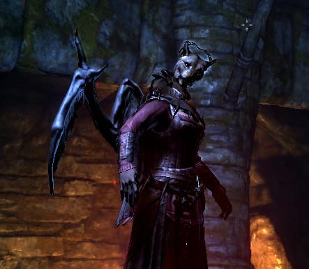 Skyrim vampire lord tutorial