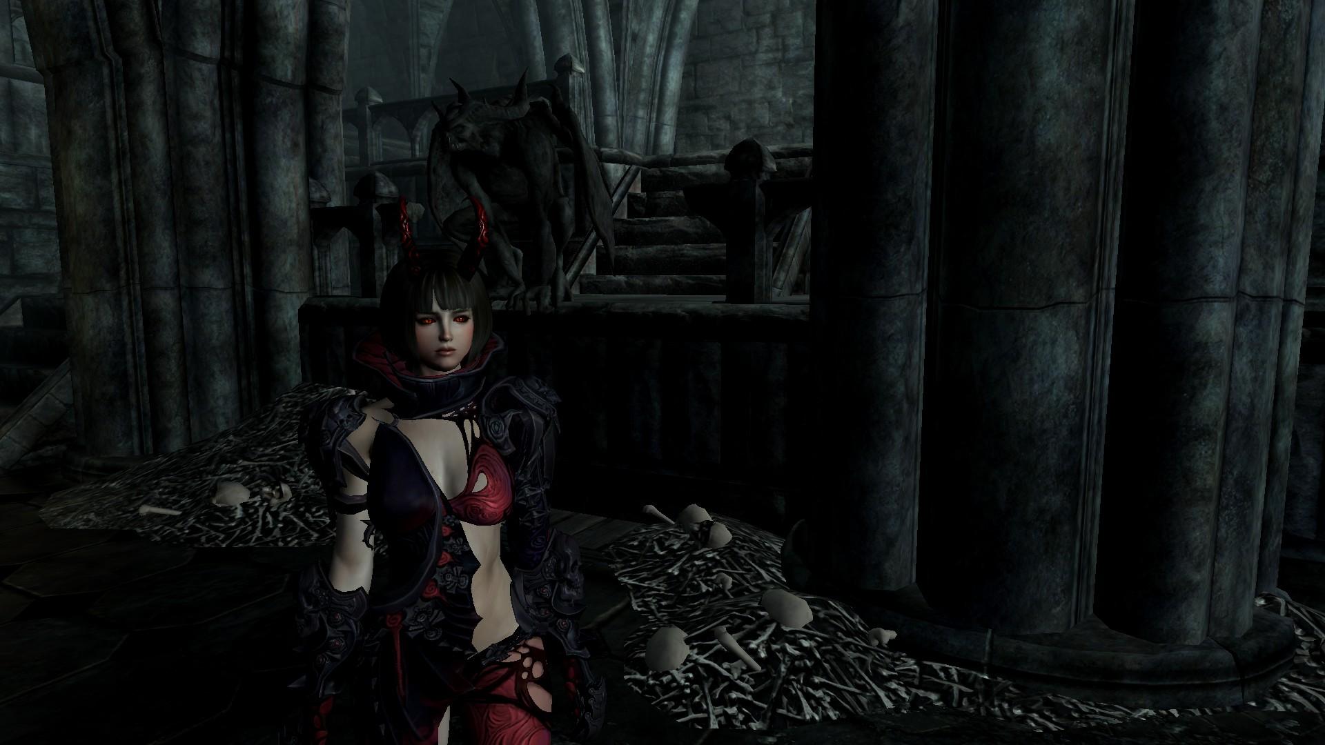 VampireLord おすすめMOD順 - Skyrim Mod データベース