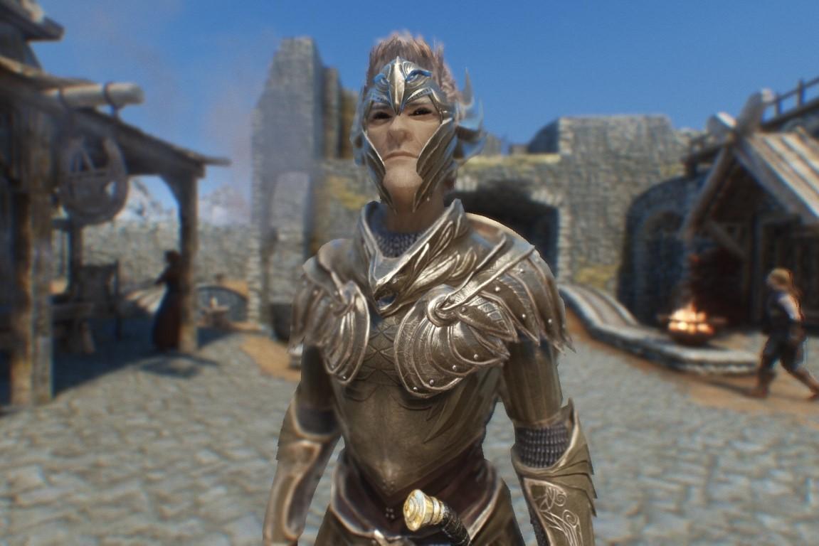 Light Elven Armor おすすめMOD順 - Skyrim Mod データベース