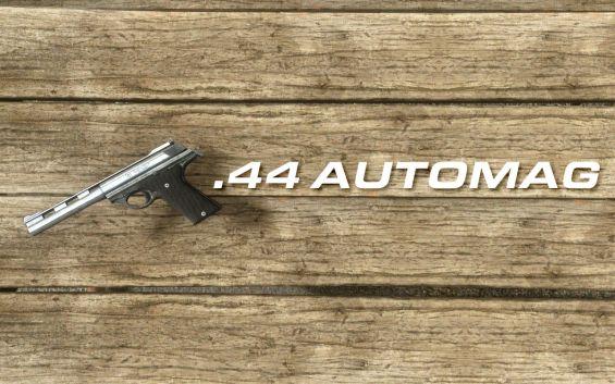 44 automag 日本語化対応 武器 fallout4 mod データベース mod紹介