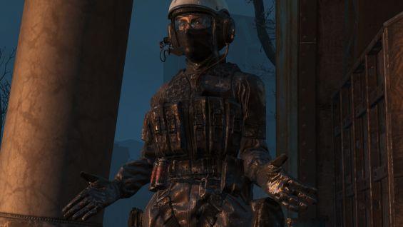 メタルギアソリッド おすすめMOD順 - Fallout4 Mod データベース