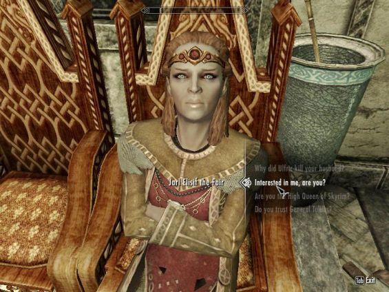 Skyrim elisif mod  Steam Workshop :: Marry Elisif The Fair