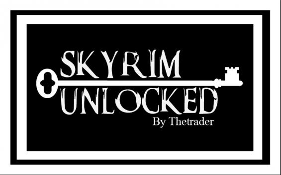 skyrim unlocked 日本語化対応 クエスト skyrim mod データベース mod