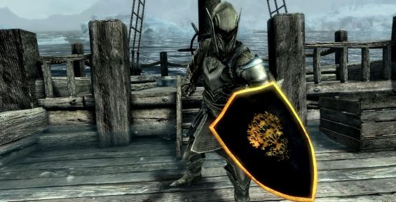 Oblivion おすすめMOD順 - Skyrim Special Edition Mod データベース