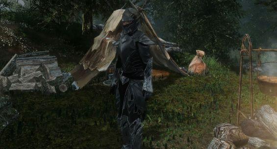 Realistic Female Armor Overhaul グラフィックス - Skyrim