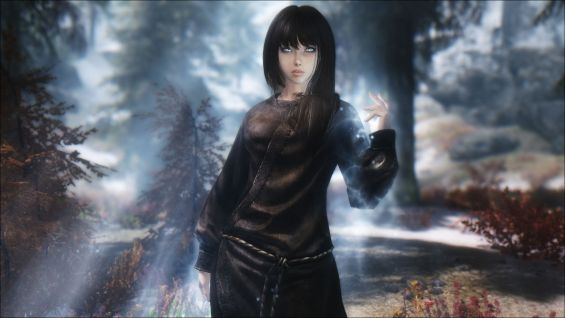 CBBE おすすめMOD順 - Skyrim Special Edition Mod データベース