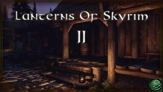最新人気MOD - Skyrim Special Edition Mod データベース